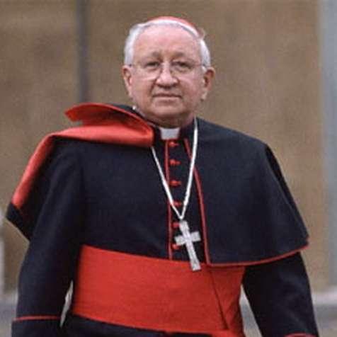 Cardenal Castillo Lara