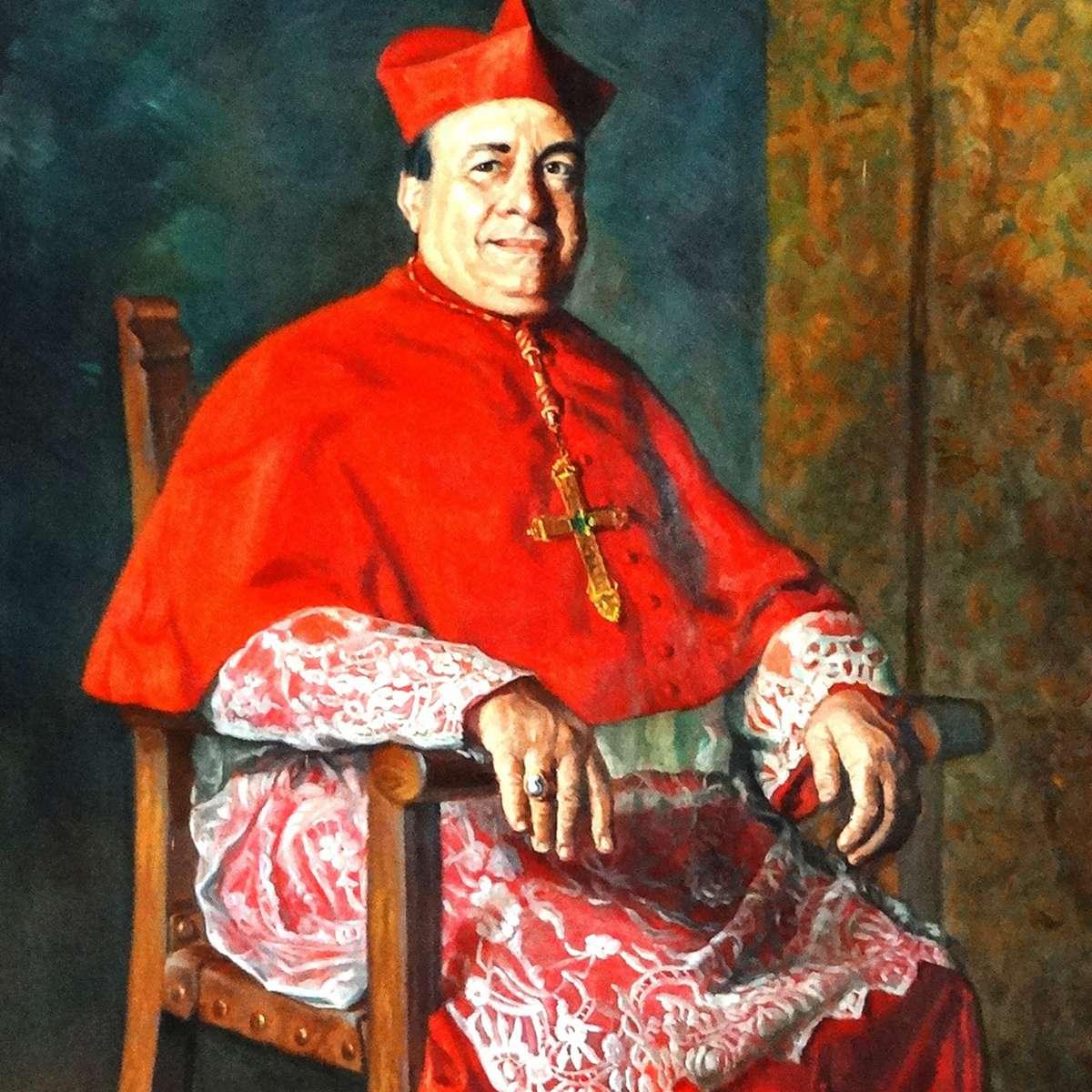 Cardenal José Alí Lebrún Moratinos