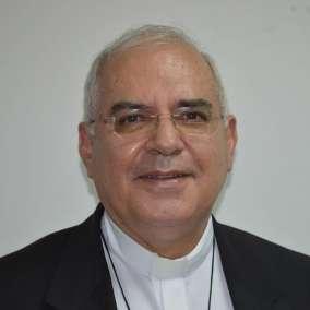 Mario Del Valle Moronta Rodríguez, 1er Vicepresidente