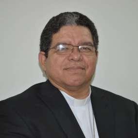 Mons. José Luis Azuaje Ayala, Presidente