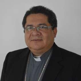 Mons. José Trinidad Fernández, Secretario General