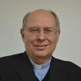 Mons. Raúl Biord Castillo, 2do Vicepresidente