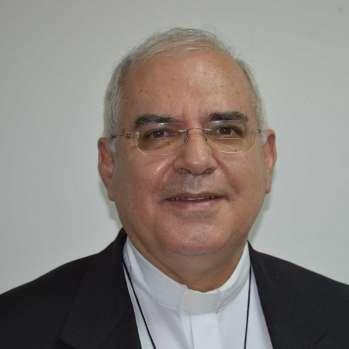 Excmo. Mons. Mario del Valle Moronta Rodríguez
