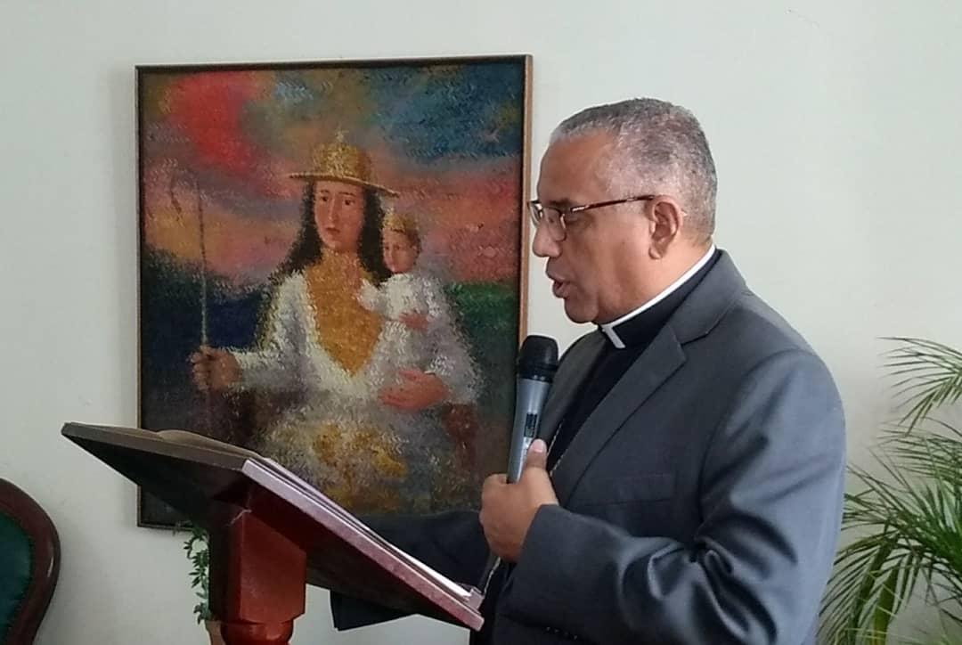 Visita de la Divina Pastora