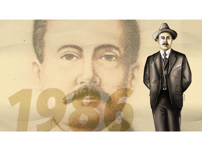 Hace 34 Anos Jose Gregorio Hernandez Fue Declarado Venerable Conferencia Episcopal Venezolana