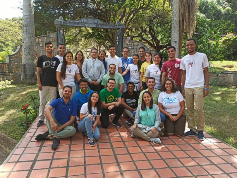 Realizada primera reunión de la Coordinación Nacional de la Pastoral Juvenil de Venezuela
