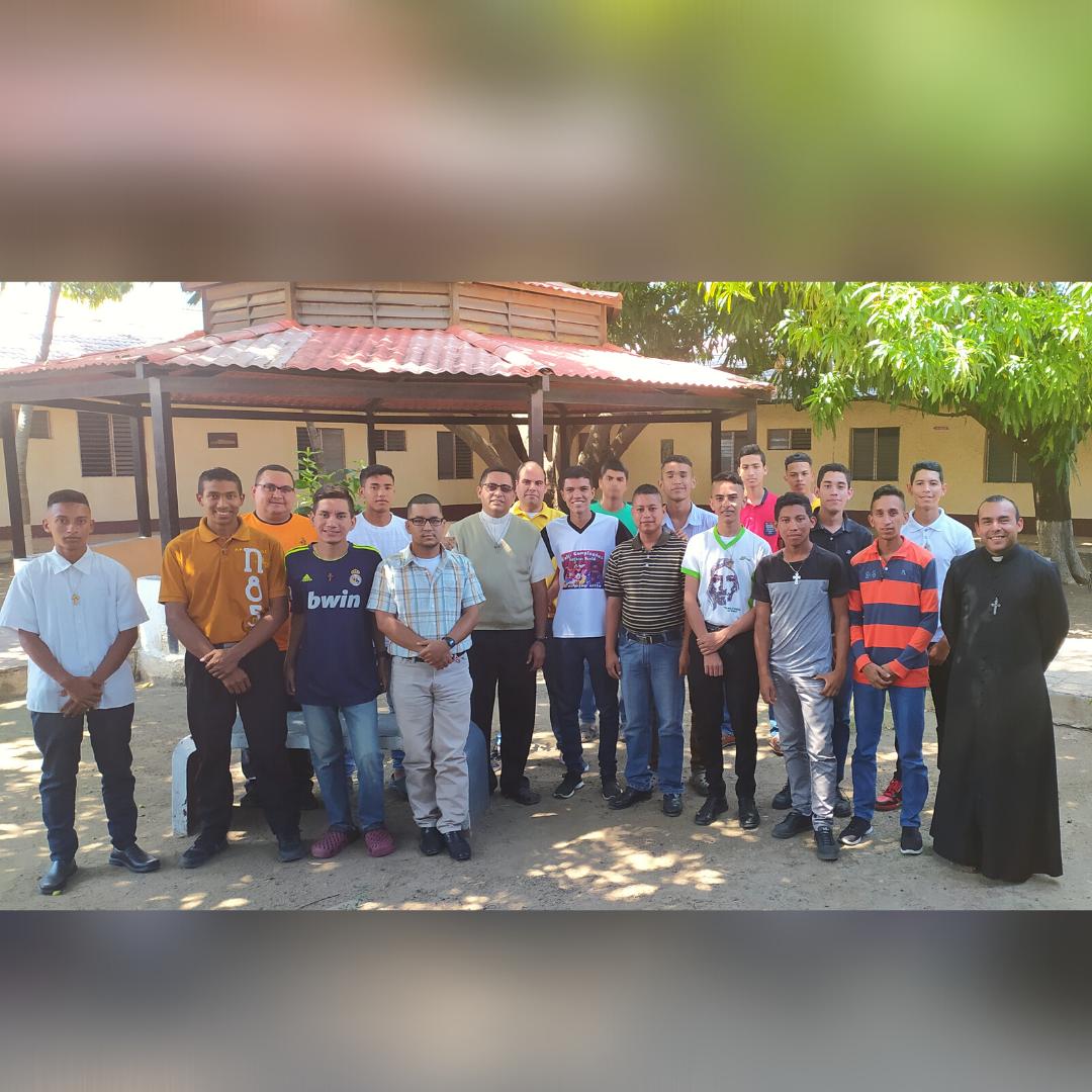 Diócesis de Carora realizó I Encuentro de Pastoral Vocacional del año 2020