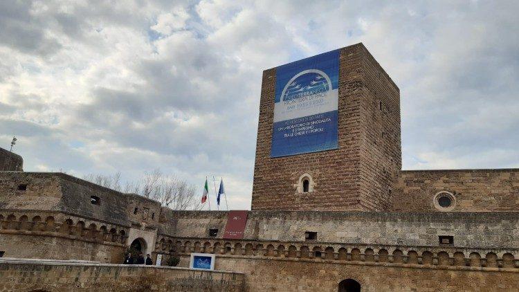 Desde el sur de Italia una esperanza para el Mediterráneo