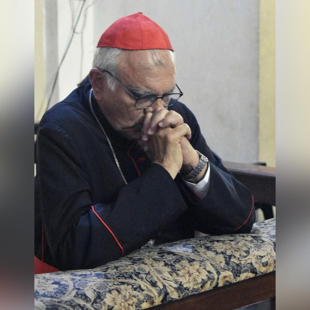 Arquidiócesis de Caracas: Mensaje del Cardenal Porras con motivo de la Solemnidad de la Anunciación del Señor