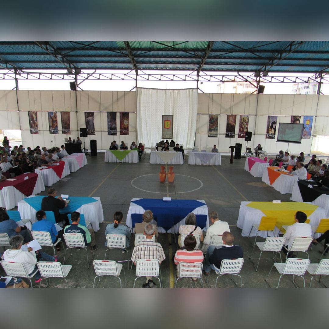 Diócesis de San Cristóbal realizó Asamblea Diocesana extraordinaria