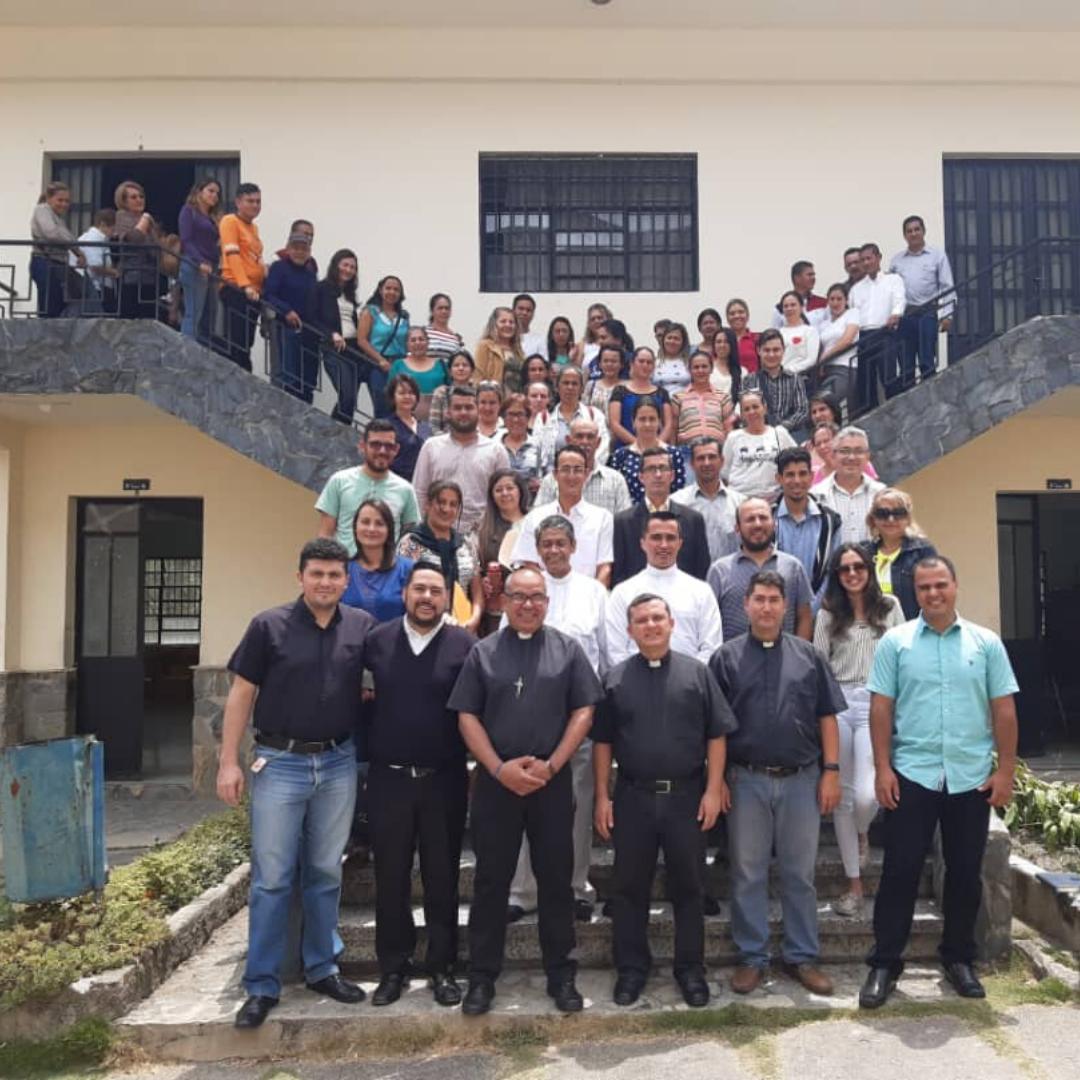 Realizadas Asambleas Zonales de Pastoral en la Arquidiócesis de Mérida