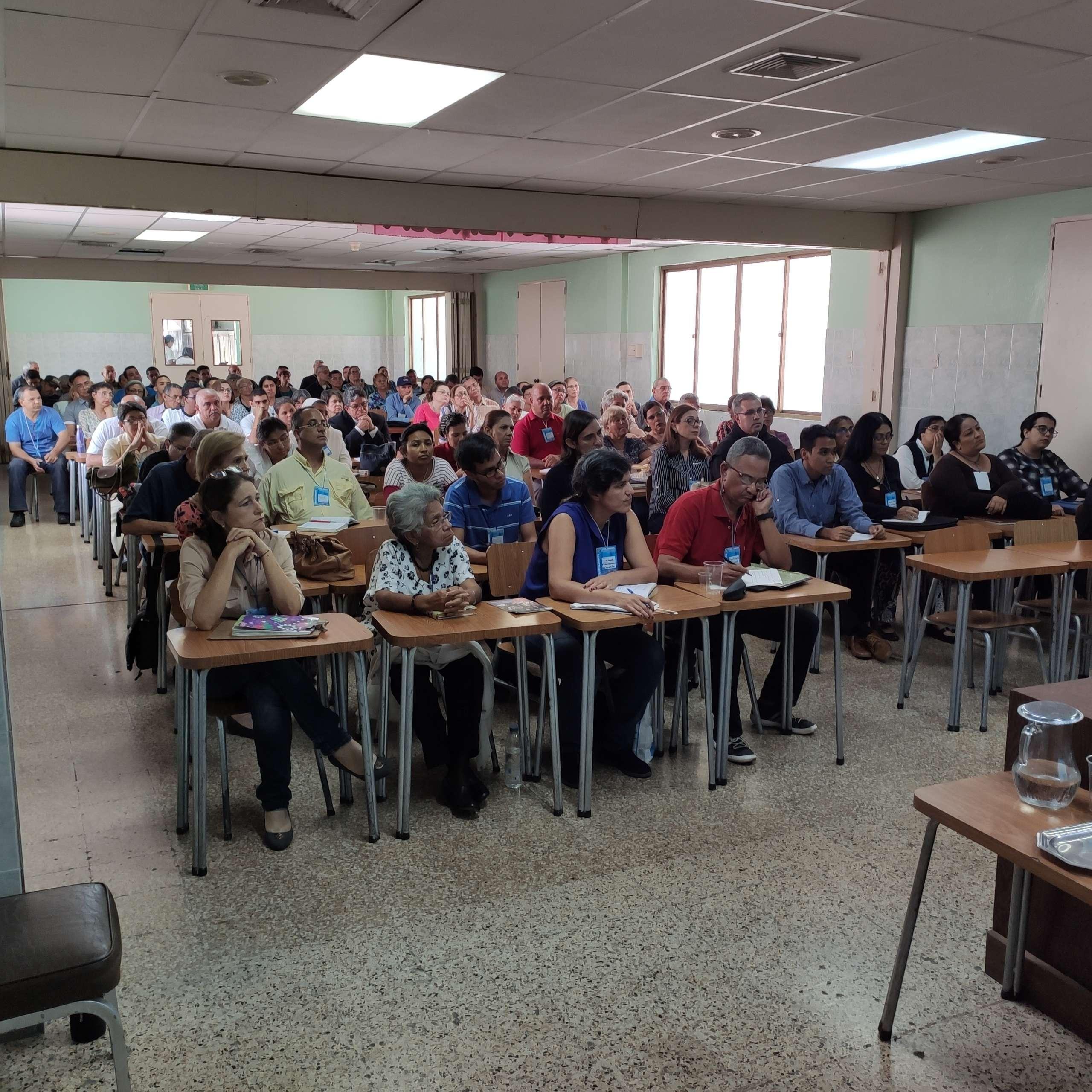 Arquidiócesis de Maracaibo celebró Asamblea de Pastoral