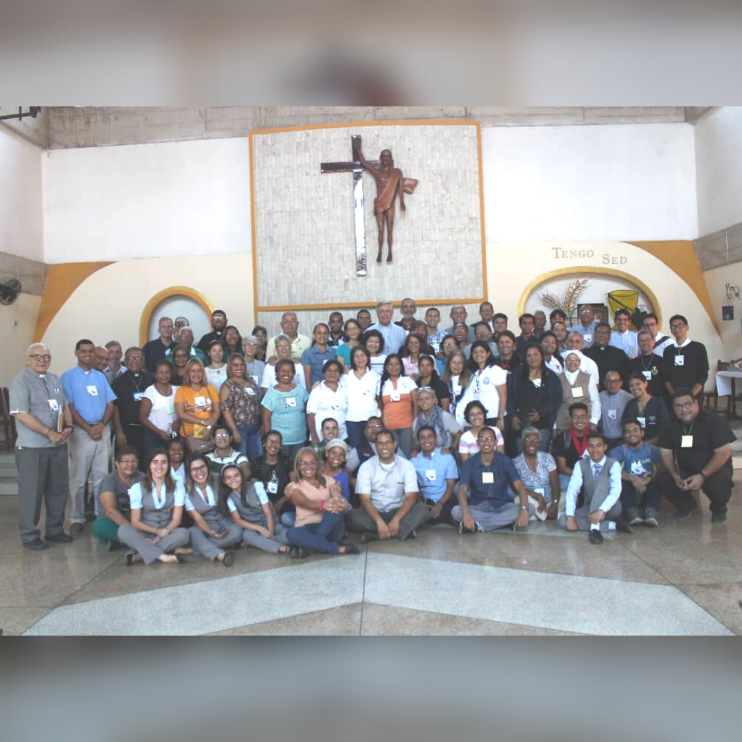 Diócesis de Maracay celebró Asamblea de Pastoral