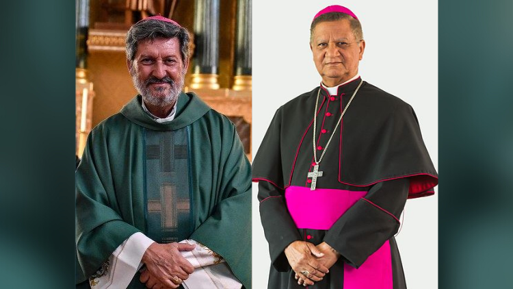Dos obispos positivos al Covid 19: de Perú y República Dominicana