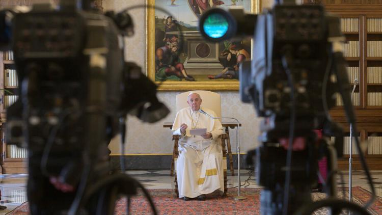 El Papa: ante emergencia transmitir a generaciones futuras actitud de solidaridad