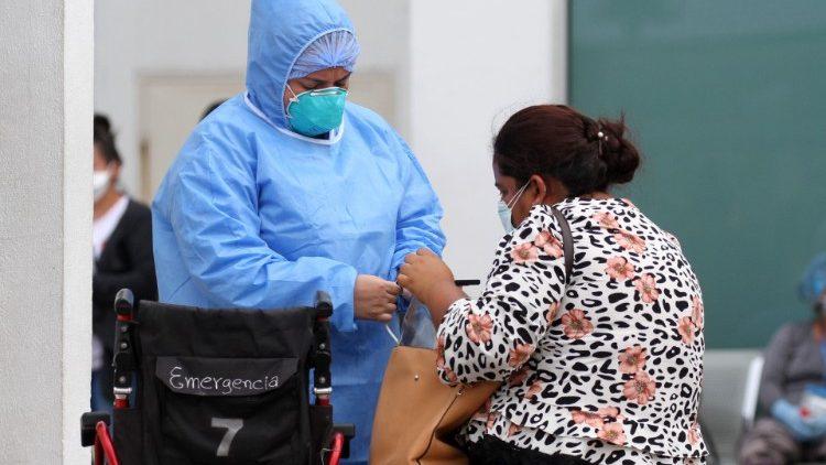 América Latina: La cruda realidad de los sistemas de salud ...