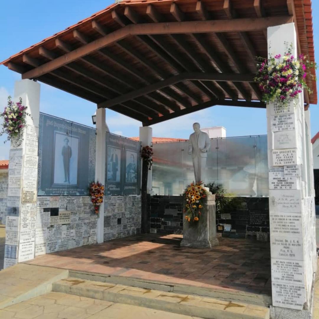 Diocesis De Trujillo Se Prepara Para Conmemorar 101 Anos Del Fallecimiento Del Dr Jose Gregorio Hernandez Conferencia Episcopal Venezolana