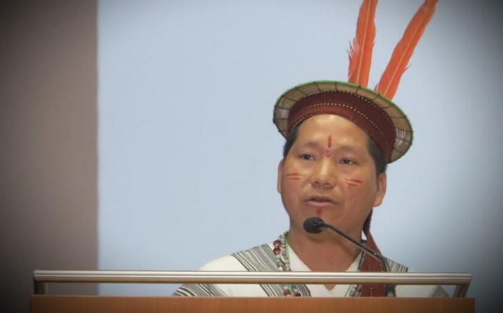 Laicos de los pueblos indígenas también conformarán la Conferencia Eclesial Amazónica