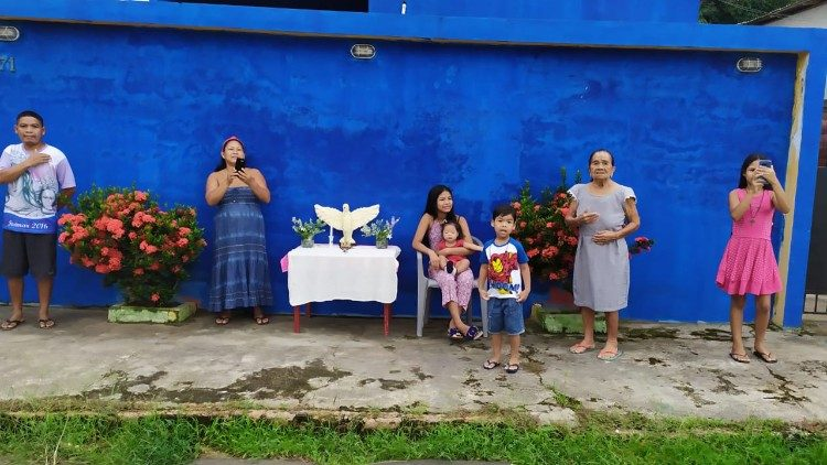 La REPAM lanzó una serie documental sobre «Querida Amazonia»