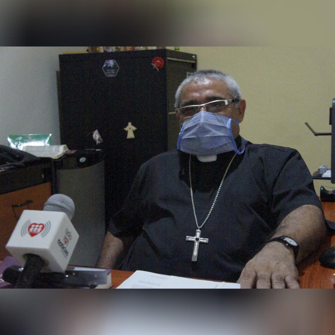 """Diócesis de Machiques creó Comisión Diocesana para la próxima beatificación del """"Médico de los Pobres"""""""