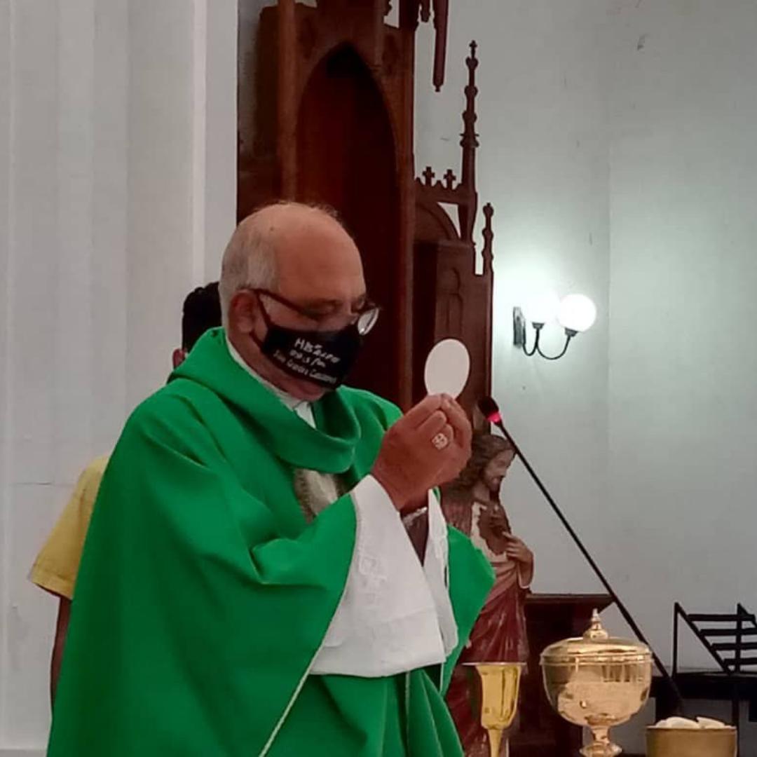 Diócesis de Puerto Cabello cumplió 26 Años de Erección Canónica