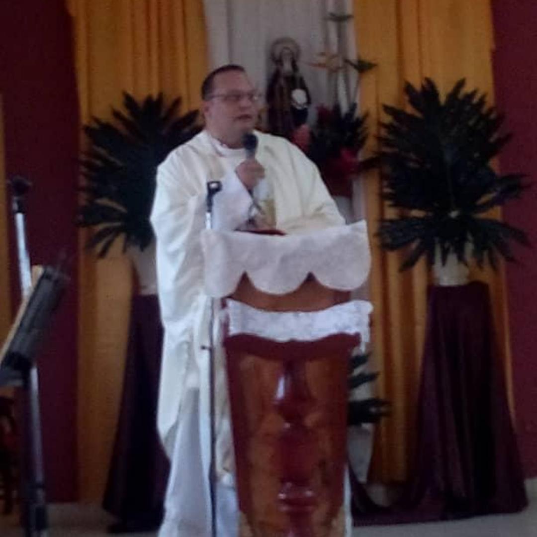 Diócesis de El Tigre: Parroquia Santa Clara de Asís celebró Eucaristía en honor a su patrona