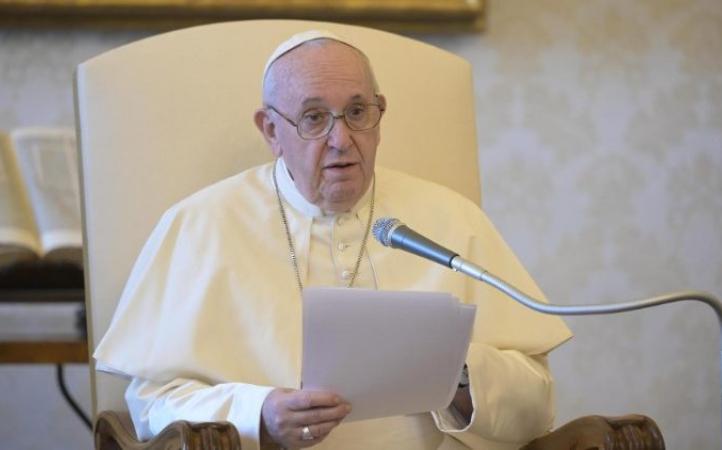 Papa Francisco: la dignidad humana como fundamento de toda la vida social