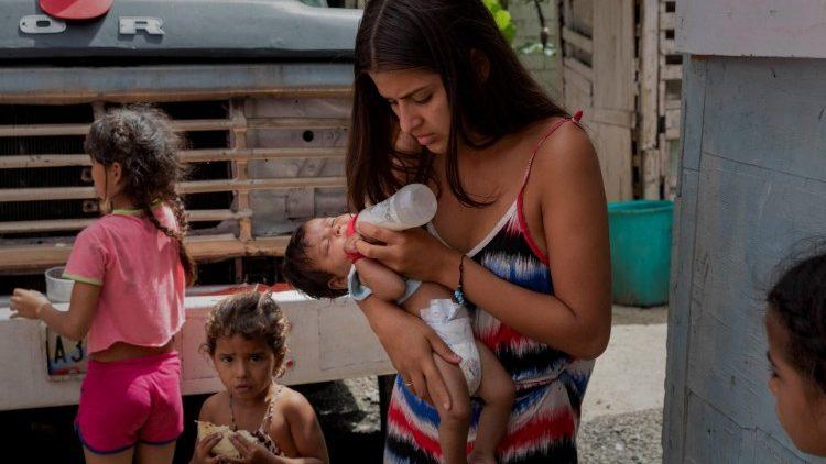 Fundación Populorum Progressio financia 168 proyectos en América Latina