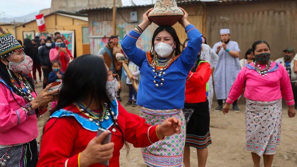 CELAM: La Iglesia reafirma su compromiso con los pueblos indígenas del mundo