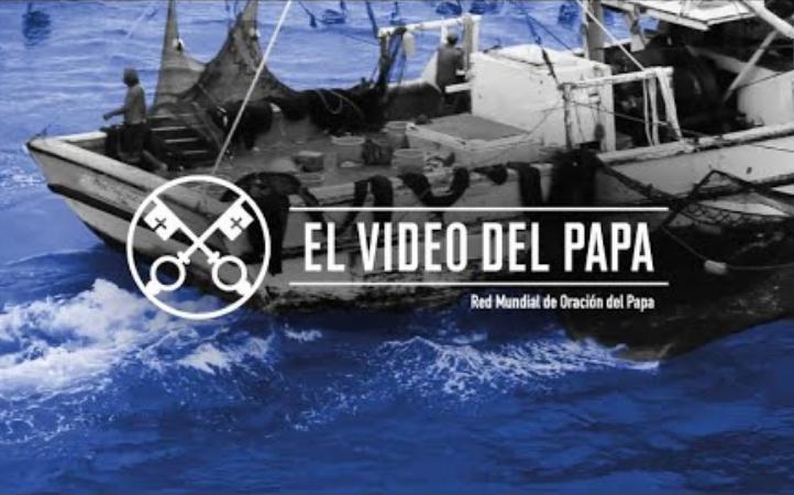 Papa Francisco denuncia la dura situación de los trabajadores del mar