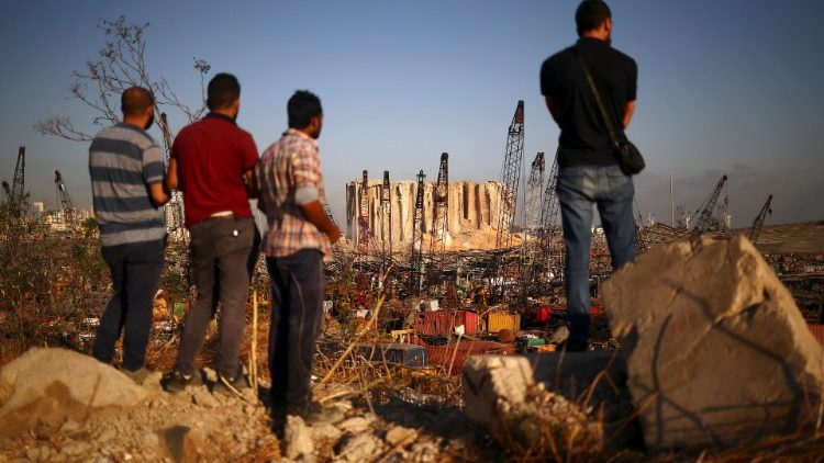 Patriarcado caldeo convoca a jornada de oración y ayuno por el Líbano
