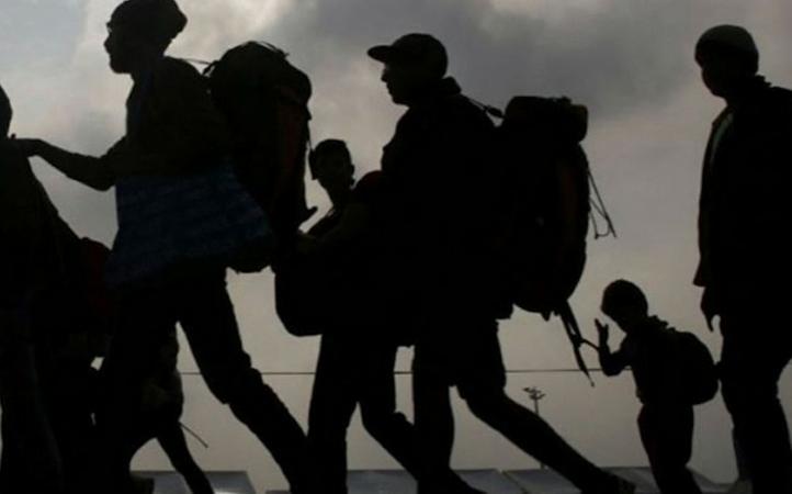 Red Clamor dirige mensaje en ocasión de la Jornada Mundial del Migrante y del Refugiado