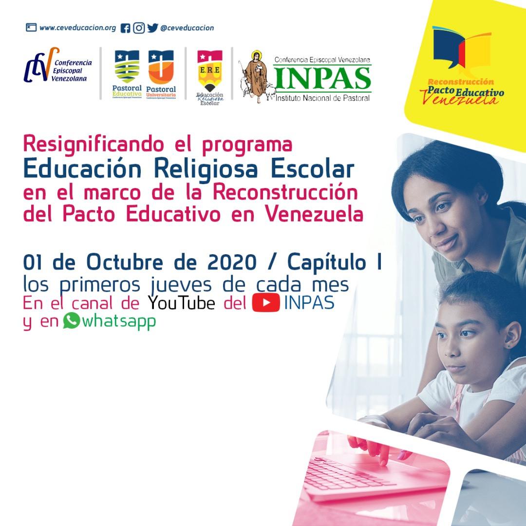 Departamento de Educación lanza Proyecto para resignificación del Programa Educación Religiosa Escolar
