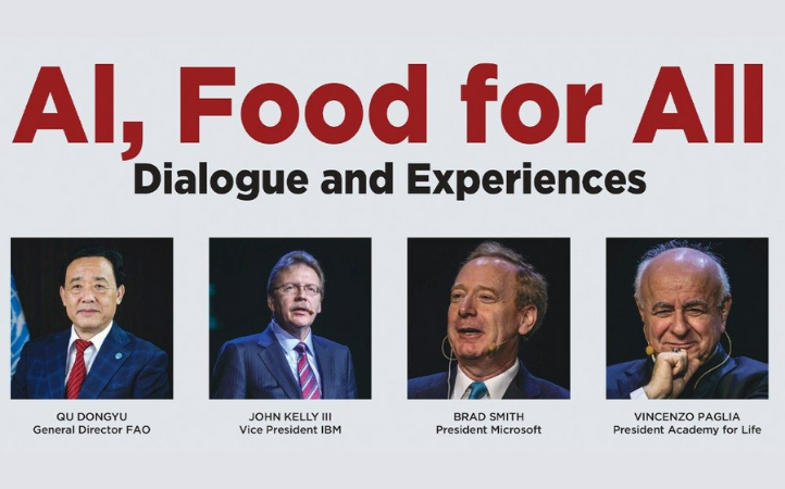 """""""Comida para todos"""": La Inteligencia Artificial, un arma contra el hambre"""