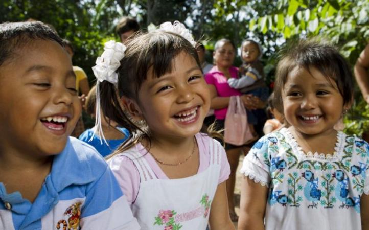 Segundo conversatorio de Centralidad de la Niñez previo a Gran Jornada Nacional