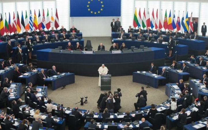 Carta del Papa Francisco sobre Europa al Cardenal Pietro Parolin