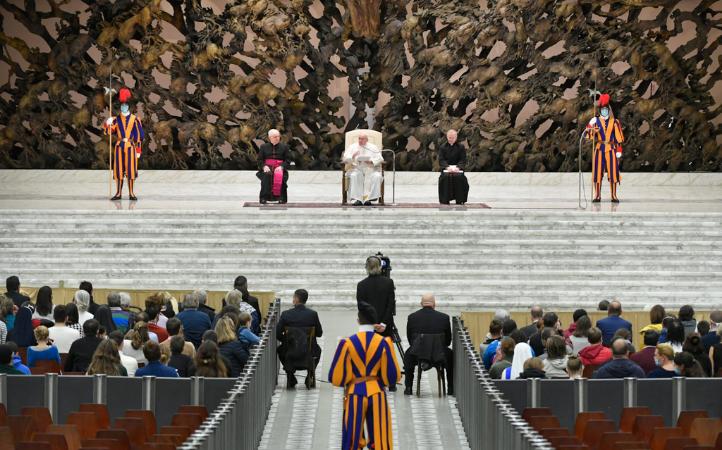 Desconcierto y dolor del Papa por los estudiantes asesinados en Camerún