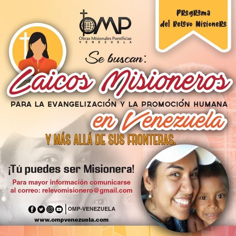 """OMP y Departamento de Misionesrelanzan programa de """"Relevo Misionero"""""""