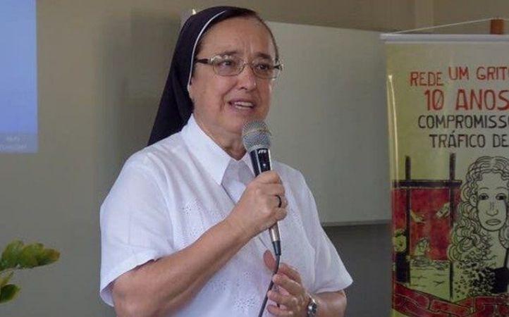 Hermana María Inés Ribeiro nombrada nueva Consultora de la Congregación para los Institutos de Vida Consagrada