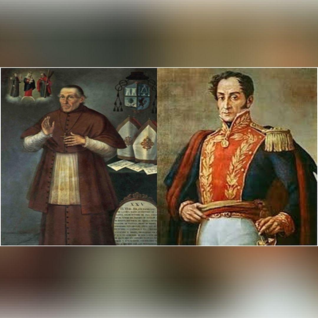 Mensaje de la Presidencia de la CEV en el Bicentenario del encuentro entre Simón Bolívar y Mons. Rafel Lasso de la Vega, Obispo de Maracaibo de Mérida