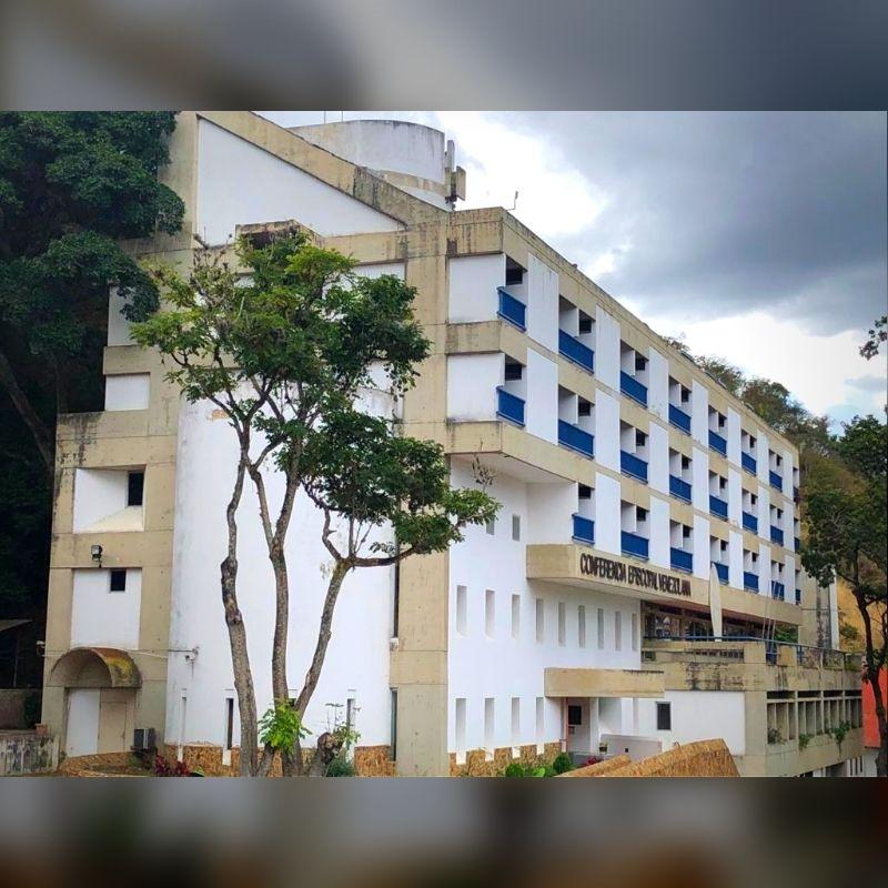 Iglesia Católica es la institución con mayor nivel de confianza en Venezuela