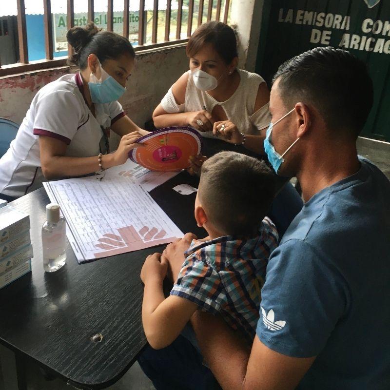 Arquidiócesis de Mérida: Más de 200 personas recibieron atención médica a través de proyecto Samán