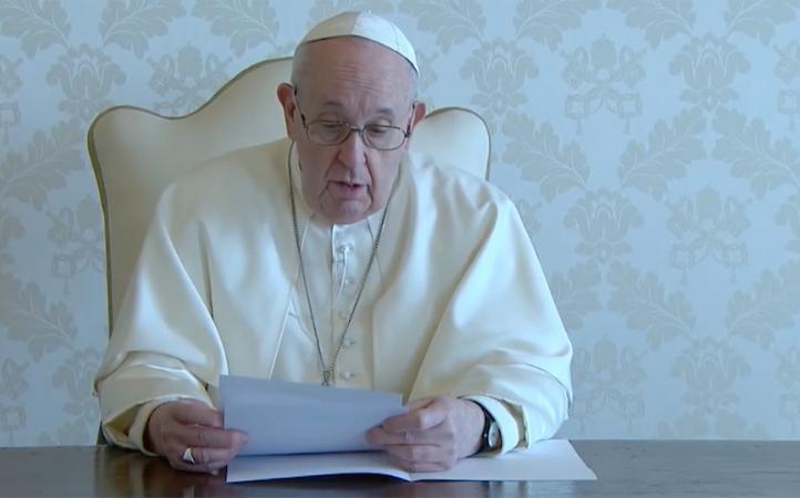 Papa Francisco a Iraq: en el camino de la esperanza, como Abraham