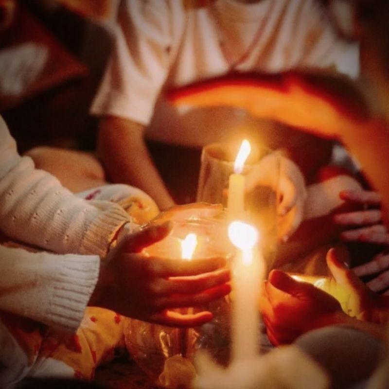 La Parroquia: Una comunidad de fe