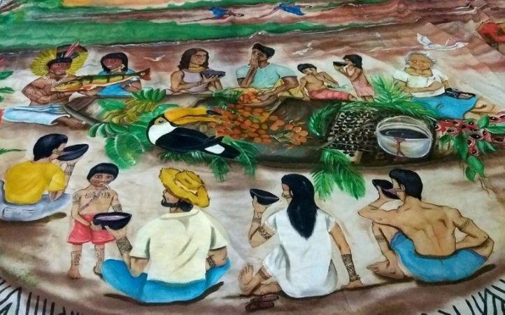 REPAM: La voz de las Comunidades Indígenas en el Foro Permanente de la ONU