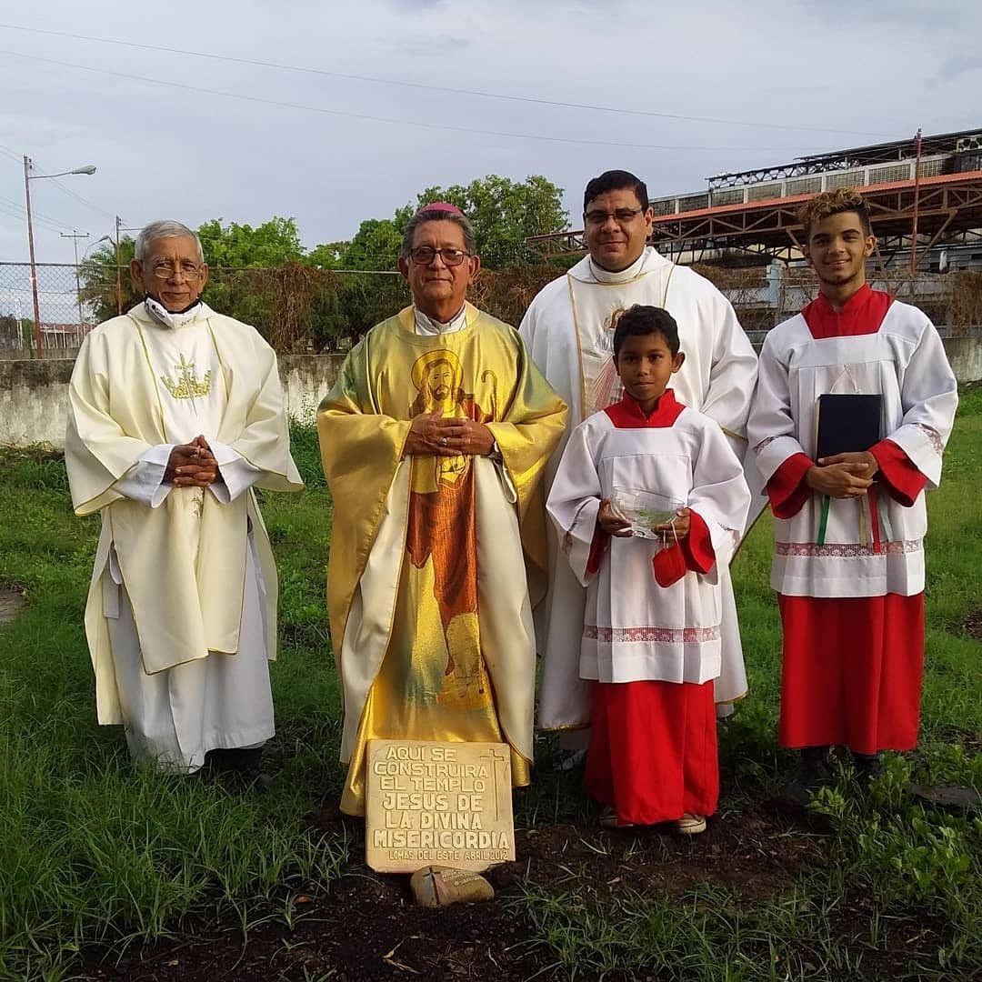 Mons. Alfredo Torres anuncia la creación de una nueva vicaría en la Diócesis de San Fernando de Apure