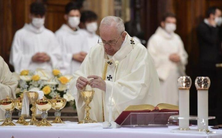 Magisterio de la Iglesia: Participación de los bienes y función social de la propiedad privada