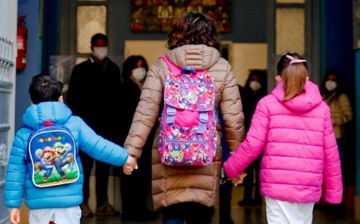 Educación Católica: la pandemia amenaza la sostenibilidad de escuelas