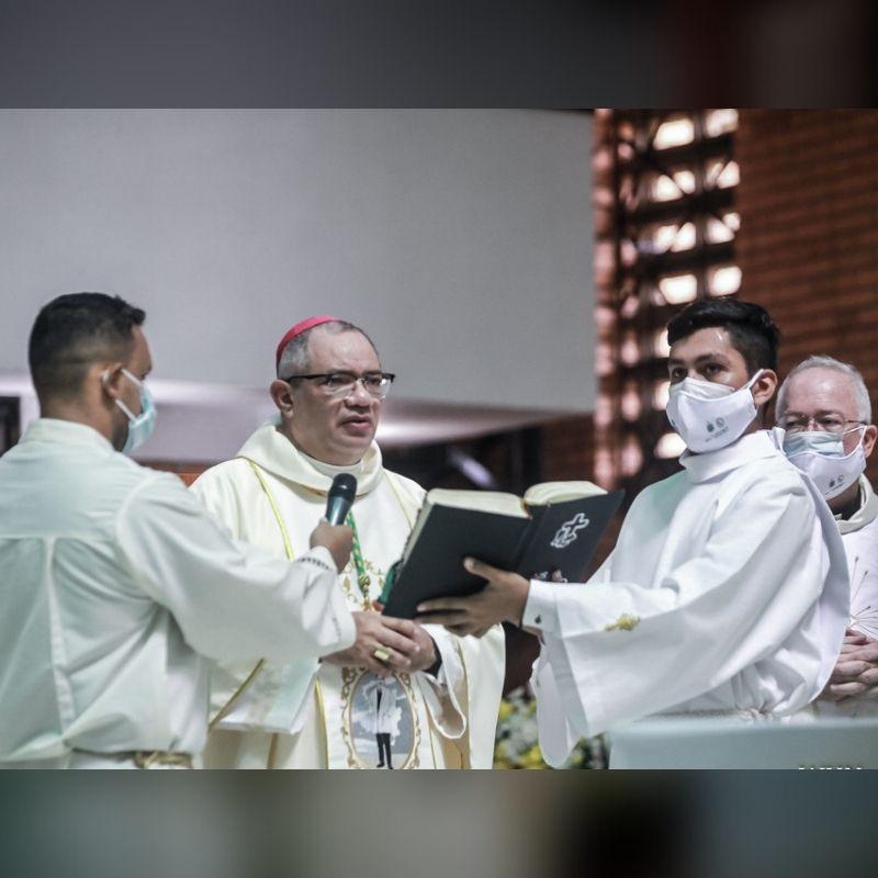 Diócesis de Guayana elevó Santuario para la veneración de la Reliquia del Beato José Gregorio Hernández