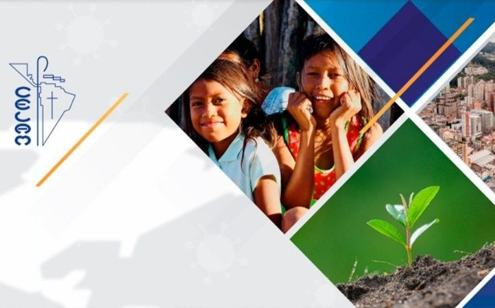 CELAM: La cuestión social de América Latina en medio del Covid-19